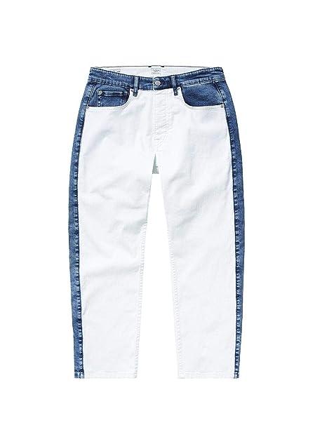 Pepe Jeans Pantalon Vaquero Callen Hombre: Amazon.es: Ropa y ...