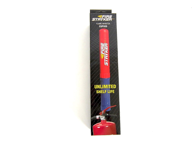 Inhibidor de fuego Ecológico - Fire Stryker: Amazon.es: Industria, empresas y ciencia