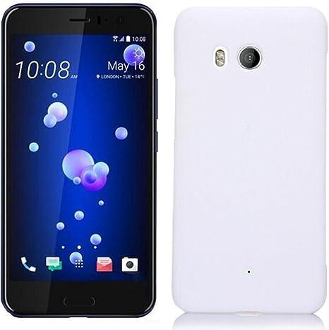 MAXKU HTC U11 móvil, Fuerte de Grip Outdoor Case Funda Kickstand 2 ...