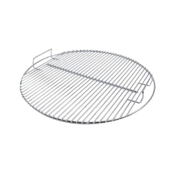 Amazon Com Hisencn Solid Stainless Steel Weber 7432 Cooking Grate