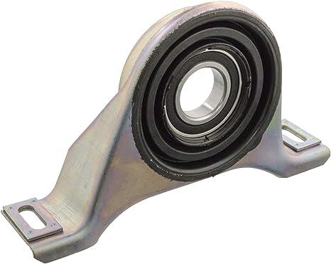 Pack of 1 febi bilstein 18300 prler shaft centre support with ball bearing