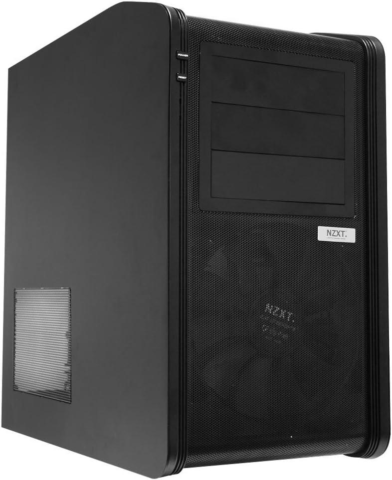NZXT Panzerbox - Caja de Ordenador (Midi-Tower, PC, Acero ...