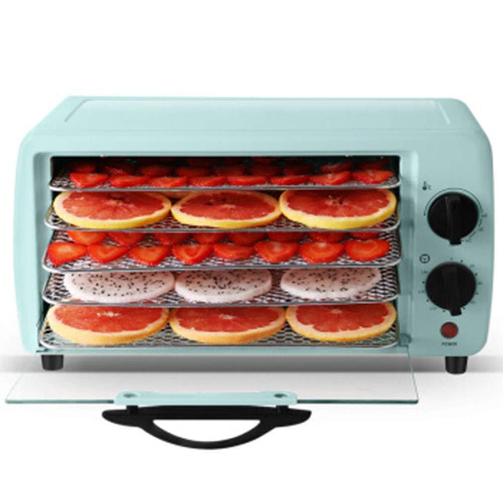 SGKJJ オーブン食品ベーキングマシンドライフルーツマシン家庭用食品肉フルーツハーブ脱水乾燥機調節可能な温度タイミング - - オーブントースター SGKJJ B07QPH4PFH, CHAPTER EXPRESS:11771d35 --- amlakebtekarkish.ir