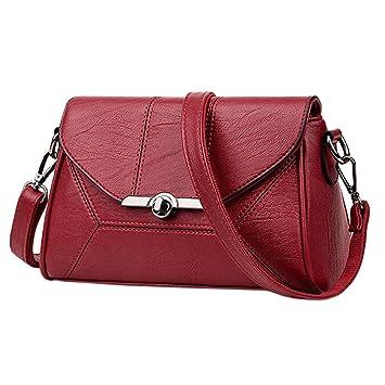 be960549baf50 Modische Damen Handtaschen Handtasche Tote Praktische Schultertasche  Crossbody Tasche G