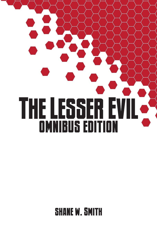 The Lesser Evil, Omnibus Graphic Novel pdf epub