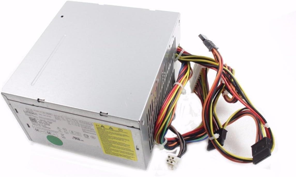 Dell Inspiron 570 Vostro 430 LITEON PS-6301-6 300W 1 Fan ATX Power Supply Unit PSU KF76H 0KF76H CN-0KF76H