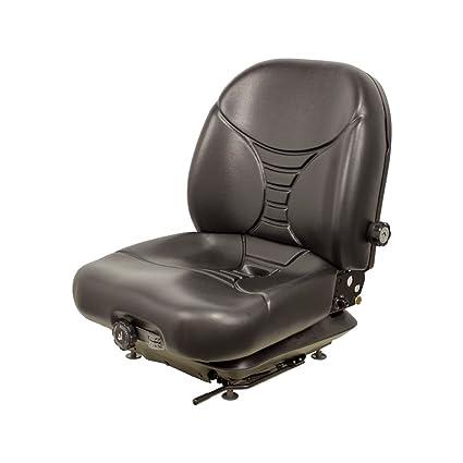 Pleasing Amazon Com Milsco V5300 Black Vinyl And Mechanical Beatyapartments Chair Design Images Beatyapartmentscom