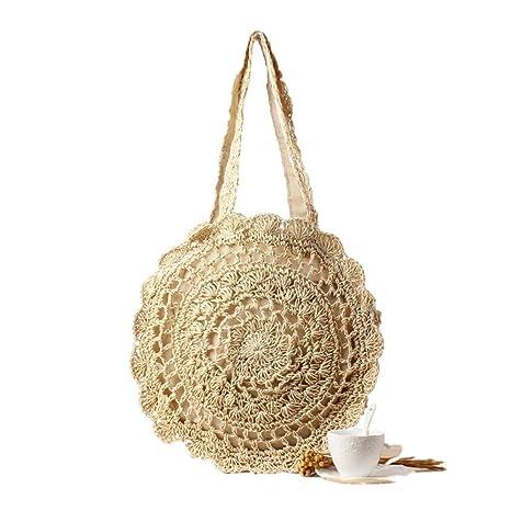 La bolsa de asas del viaje de la playa de las muje Las ...