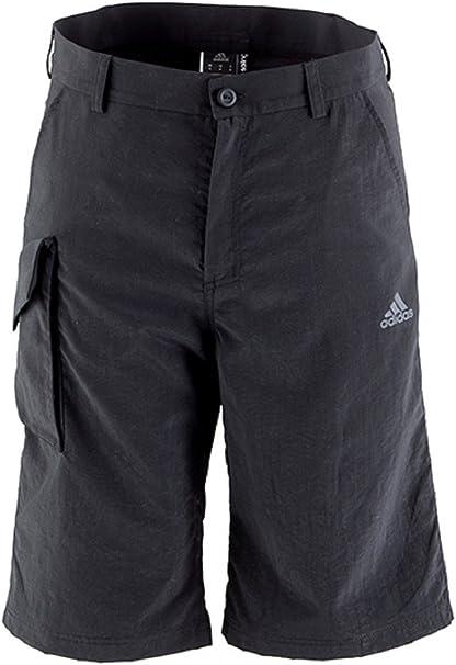 adidas Sailing Herren Harbour Shorts schwarz: