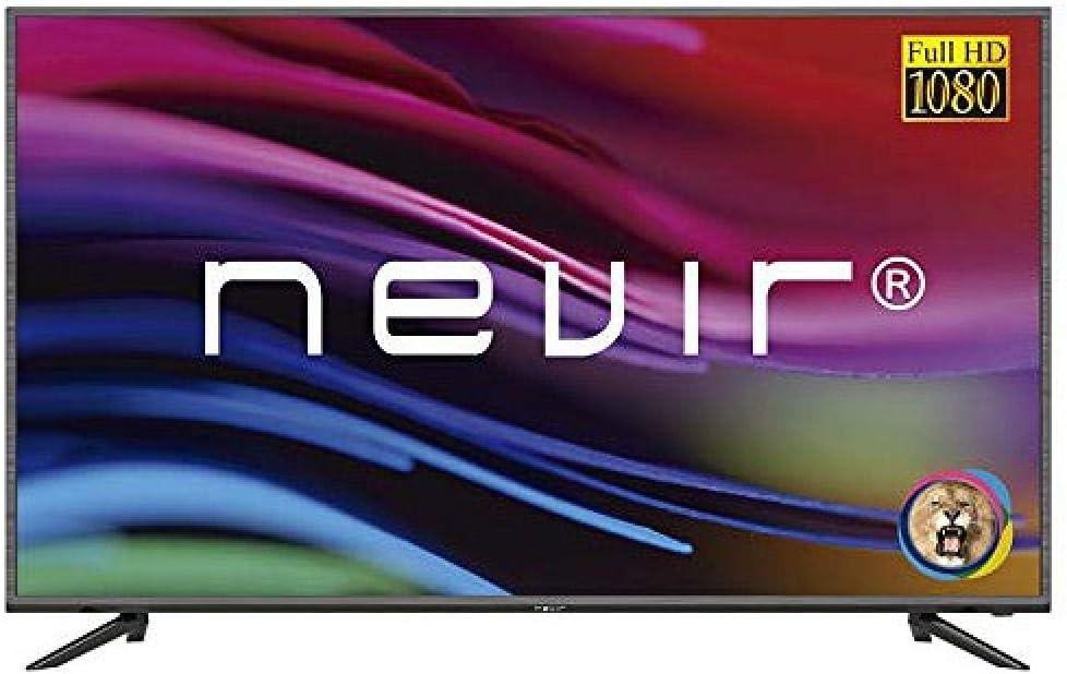 Nevir NVR-7702-55FHD2-N - TV: 361.1: Amazon.es: Informática