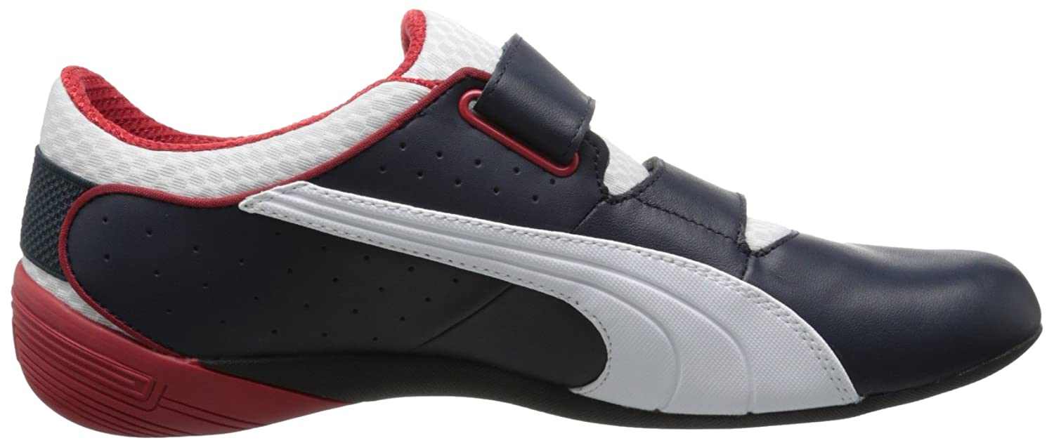 Puma Scarpe da Uomo BMW Motorsport Nyter 2: Amazon.it