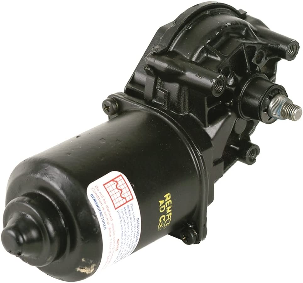 Cardone 40-3013 Remanufactured Domestic Wiper Motor