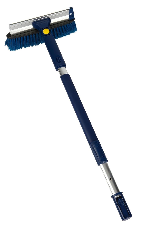 5-Teilig Blau//Schwarz Walser 16576 Winter Cleaning Set