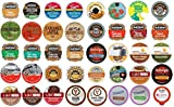 k cups christmas - 80 K Cup Variety Pack - Flavored Coffee Only - Delicious New Flavored Coffees
