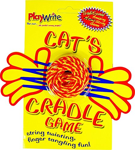 Party Bags 2 Go Cats Cradle String Game