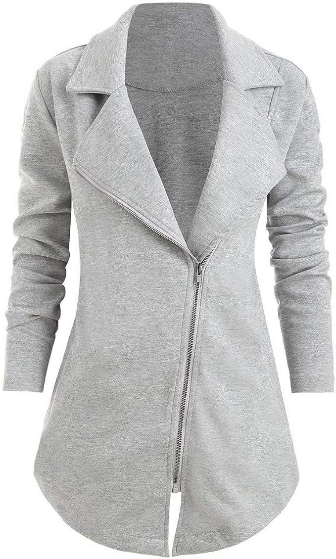 Women Warm Slim Jacket Thick Parka Overcoat Winter Outwear Hooded Zipper Coat