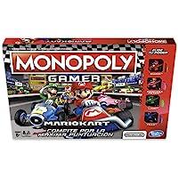 Monopoly - Gamer Mario Kart (Hasbro E1870105)