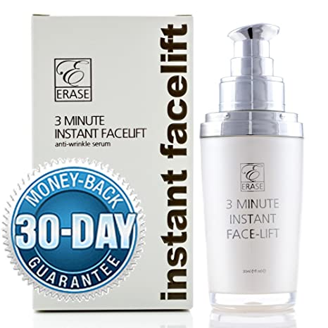 instant face lift products