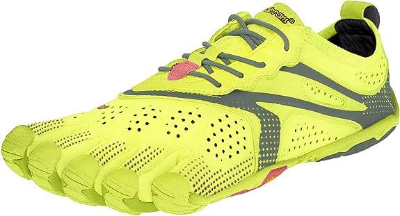 Vibram FiveFingers V-Run, Zapatillas para Mujer: Amazon.es: Zapatos y complementos