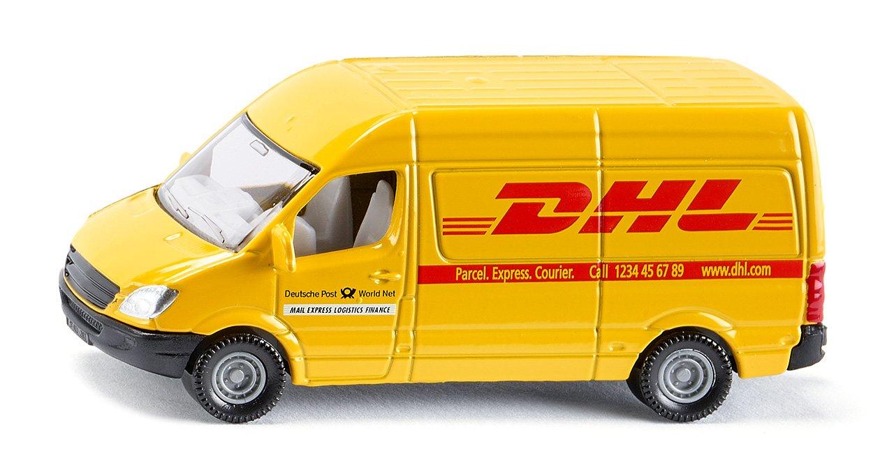 Siku 1085 Postwagen Amazonde Spielzeug