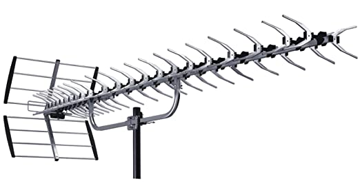 The 8 best long range uhf tv antenna