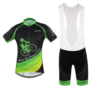 Amazon.com: Ciclismo Jersey Deportes Al Aire última ...