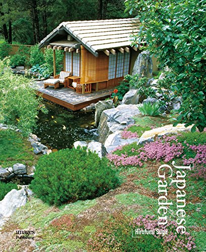 Japanese Garden Suga Hirofumi 9781864706482 Amazon Com Books
