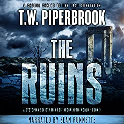 The Ruins, Book 3