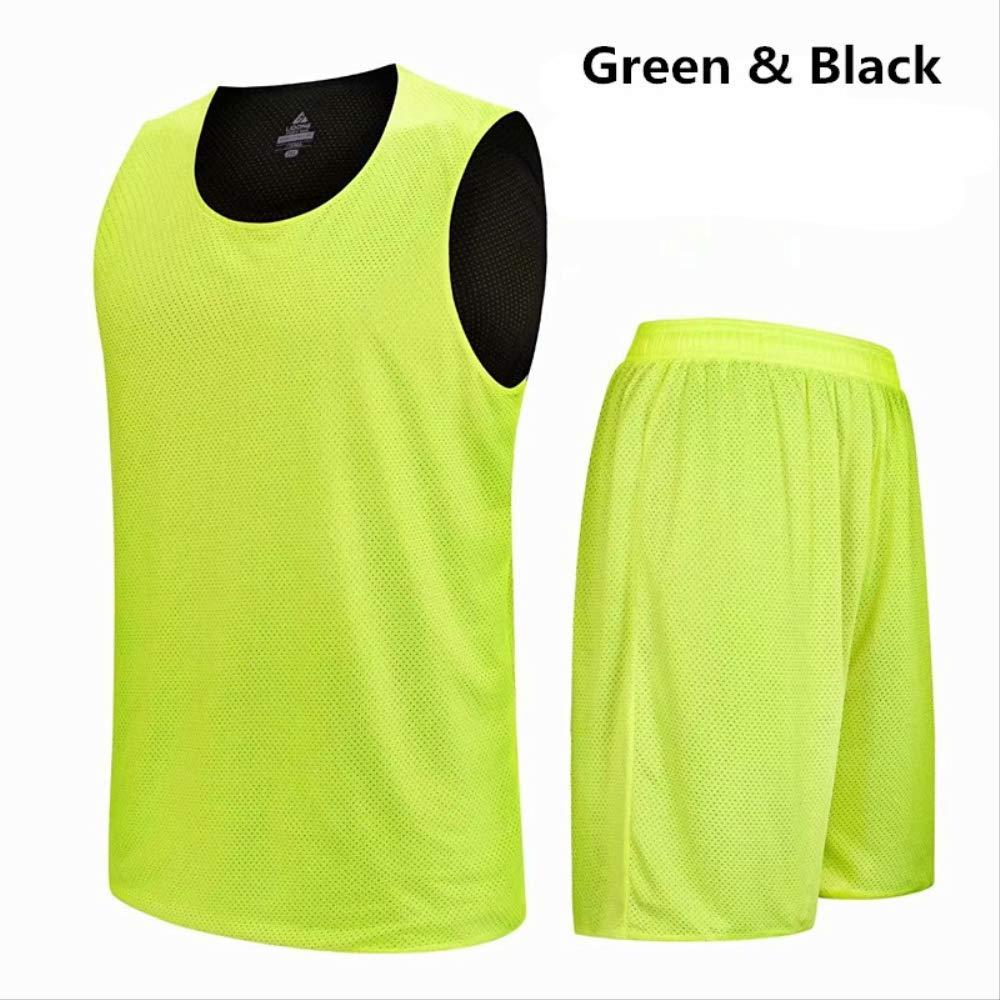 WRPN Camisetas de Baloncesto, Camiseta de Baloncesto para Hombres ...
