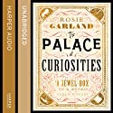 The Palace of Curiosities Audiobook by Rosie Garland Narrated by Jane Copland