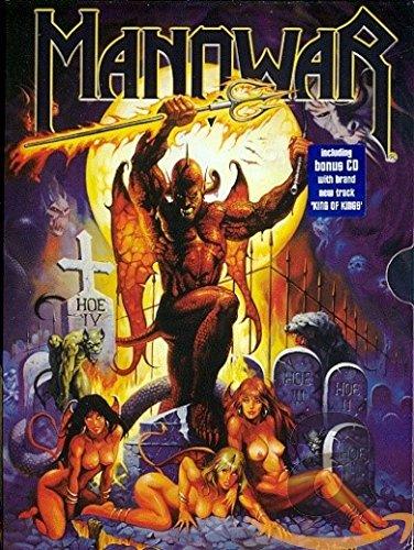 Hell on Earth IV [DVD] B0009V8V2Y