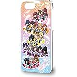 アイドルマスター シャイニーカラーズ 01 集合デザイン ハードケース(iPhone6 6s 7 8兼用)
