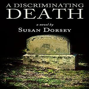 A Discriminating Death Audiobook