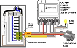 intermatic mechanical time switch t wiring diagram images t intermatic 240v timer wiring diagram how to install a hayward aqua