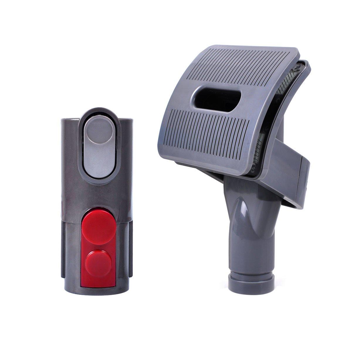 KEEPOW Groom Tool Dog Pet Cleaning Brush for Dyson V7, V8, V10 Animal Allergy Vacuum Cleaner