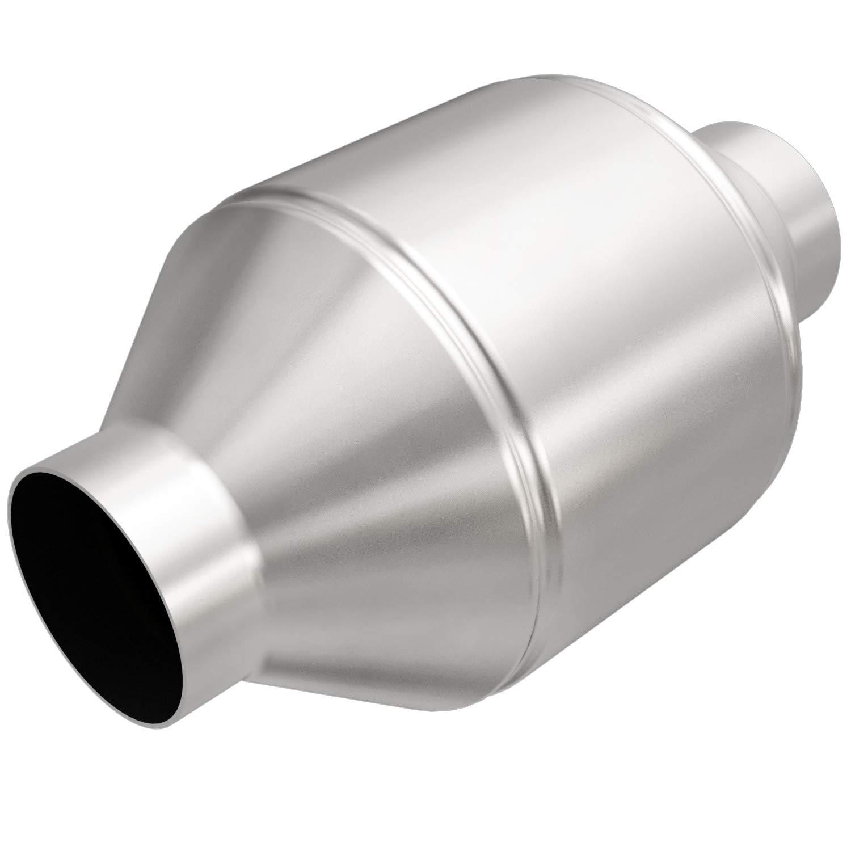 MagnaFlow 60105 Universal Catalytic Converter (Non CARB Compliant) MagnaFlow Exhaust Products