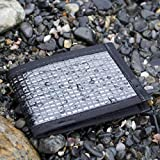 Flowfold Recycled Sailcloth Wallets - Vanguard