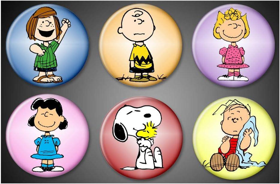 Peanuts ☆ Woodstock ♡ JULY is here ♡ Magnet