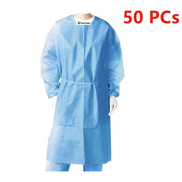Top 10 Doctors Office Gowns