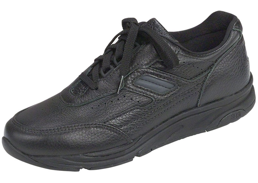 SAS Women's Tour lace up Active (W) comfort shoe B01MFAEERB 5.5 (W) Active Wide|Black dd74f3