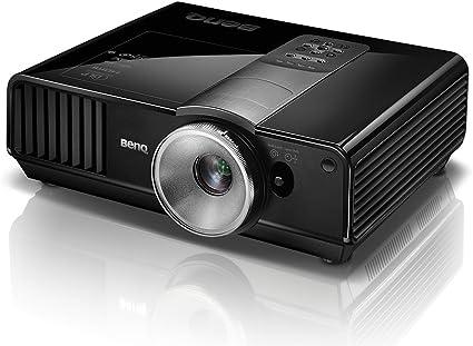 Benq SH963 - Proyector (6000 lúmenes ANSI, DLP, 1080p (1920x1080 ...