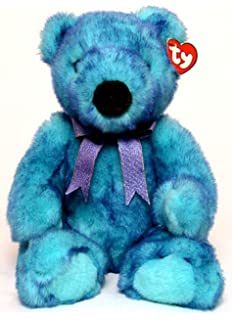 Ty Classic Bluebeary - Bear