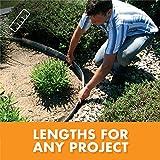 Dimex EasyFlex Aluminum Landscape Edging Project