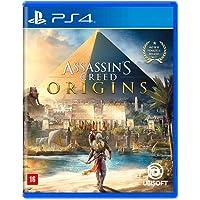 Assassin'S Creed Origins - Playstation 4