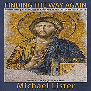 Finding the Way Again Audiobook