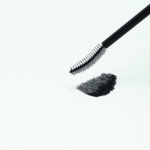 d1c600d82e6 Amazon.com : Heroine Make Long and Curl Mascara Super Waterproof 01 Super  Black for Women, 0.21 Ounce, 1 Count : Beauty