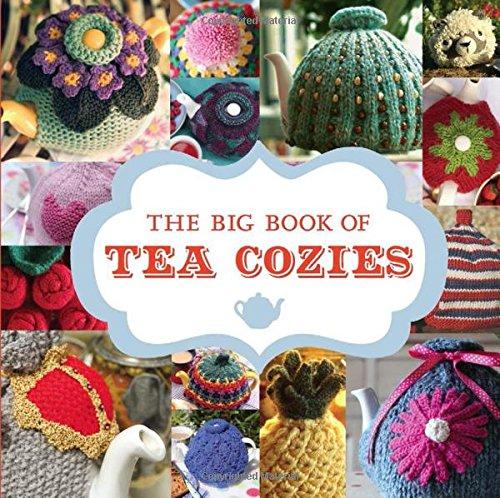 Knitting Tea Cozy - The Big Book of Tea Cozies
