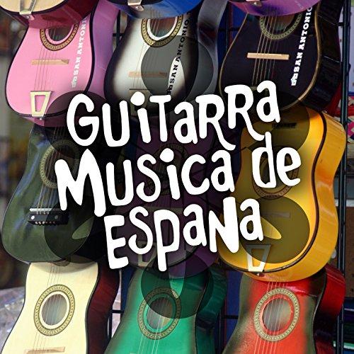 Guitarra: Música de España