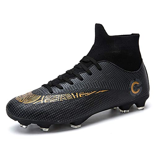 7b2c53f8f67 Lozoyo New CR7 Football Shoes 2018 FG Football Boots Men Superfly 6 Elite  Soccer Shoes (
