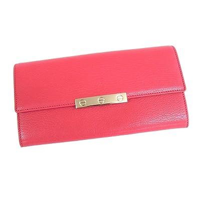 quality design bd149 8821b Amazon | 【アウトレット】 カルティエ Cartier 長財布 ...